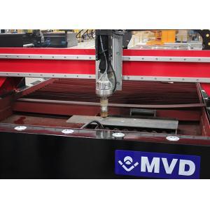 China Cnc Plasma Profile Cutting Machine , Aluminum Plasma Cutter Machine Lightweight Design on sale