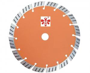 China 115mm  Diamond Blade For Porcelain Tile  To Cut Brick Turbo 5 Inch 7 Inch  9 Inch on sale