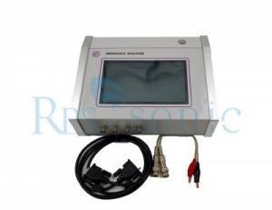 China 1khz 500Khz High Sensitivity Ultrasonic Impedance Analyzer For Transducer Testing on sale