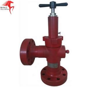 China choke valve drawing 2-1/16'',2-9/16'',3-1/16'',3-1/8'',4-1/16'' 3000psi to 15000psi on sale