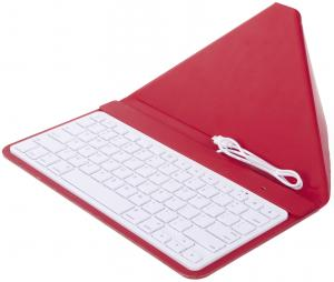 China Customized Apple Ipad Surface Pro Leather Case With Keyboard on sale