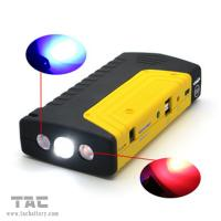 China 16800mAh Auto super 12v car jump starter for Laptop / Mobile Phone on sale