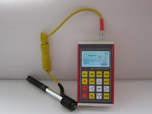 China RH-130 Digital Portable hardness tester for metal hardness test on sale