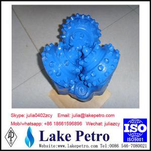 China API Tricone Rock Bit / Drill Bit on sale