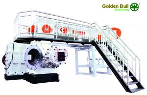 China Wholesale high output Automatic hollow brick making machine for africa on sale