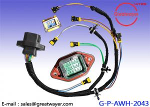 excavator spare part 419 0841 industrial wiring harness for A Harness for 6.0 Spark Plug Wire Puller excavator spare part 419 0841 industrial wiring harness for caterpillar cat330d