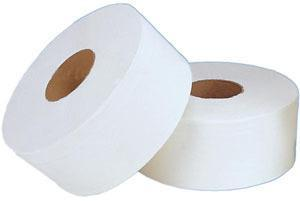 China Sugarcane Pulp Jumbo Roll Toilet Paper on sale