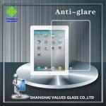 0.7-6mm Thickness Non Glare Glass , Durable Low Iron Glass 35-110 Gloss