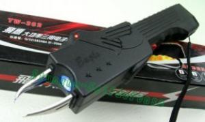 Quality Terminator 302 self defense strong stun baton gun for sale