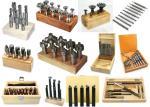 Adjustable Hss Annular Cutter Indexable Indexable Carbide Tool Bit Set