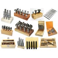 China Adjustable Hss Annular Cutter Indexable Indexable Carbide Tool Bit Set on sale