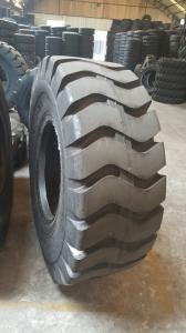 China Road roller tyre 20.5-25 , OTR tire 20.5-25 ,nylon tire 20.5-25, E-3/L-3 Loader tyre20.5-25 on sale
