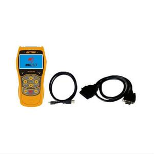 China Mst-300 Car Diagnostic Scanner Interface Latest Handheld Obd-Ii Scan Tool on sale