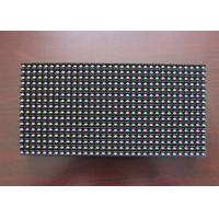 Digital MAX30W Outdoor (2R1G1B) LED display billboards P20 Support Formats Picture files