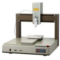 3 Axis Movement Silicon Dispensing Machine Digital Camera Switches Applicable