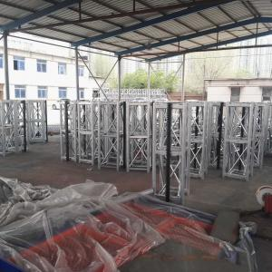China CE Customized Color 450 Mast Industrial Lift With Motor Power 2x15kw, 400kg Lifting Device on sale