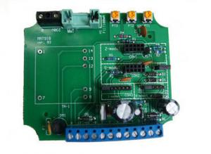 China Auto Insertion electronic board assembly  for GPS with AOI testing on sale