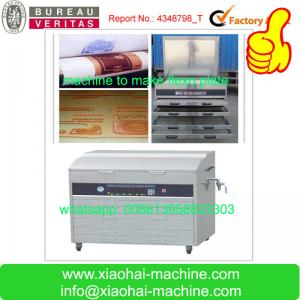 China Clich Rubber Flexo Plate Making Machine on sale