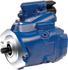 Quality AA10VNO28DRS/52R-VRC40N00-S2290, R902436422, Bosch Rexroth, A10VNO series 5x, for sale