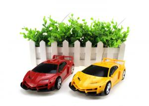 China Children'S Electric Remote Control Cars / Fast Electric RC Cars L19cm*W8cm*H5cm on sale