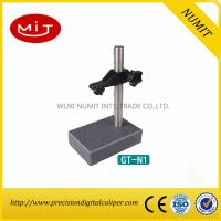 Precision Comparator Magnetic Base Stand with Hardened Metal Base or Natural Grantite Base