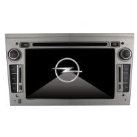 Radio RDS Opel Autoradio GPS Astra Vectra CAR DVD SYSTEMS Support DVR and TMC Function
