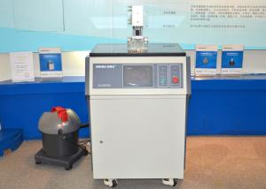 China Max Size 508mm Metallographic Sample Preparation Equipment For PCB And CCL Factory on sale