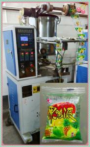 China jelly stick automatic packing machine on sale