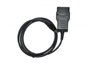 China Professional VAG Diagnostic Tool Cable for VAG K+CAN COMMANDER 3.6 on sale