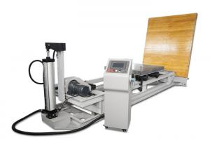 China Package Incline Testing ISTA Packag Transport Inclined Vibration Testing Machine on sale