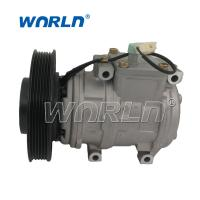 China Used Compressor Auto AC Compressor For Honda Accord V/Odyssey RA1-RA5/RA6-RA9/Shuttle 38810-P1E-003 38810-P45-G02 on sale