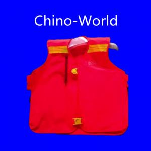 China Advanced Coast guard safety jacket on sale
