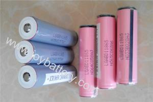 Quality 18650 LG INR18650HG2, high quality lgabd11865 battery, LG HG2 18650 3000mAh 20A for sale