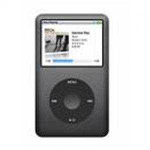 China Apple iPod classic 120GB (6th Generation) on sale