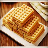 China SAIHENG waffle production line egg waffle making machine for sale on sale
