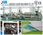 2100mm width uv resistance PC polycarbonate solid sheet extrusion machine
