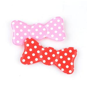 China Butterfly Hair Accessories Nylon / Foam For Girls , Cute Hair Bows on sale