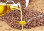 100% Pure Perilla Seed Oil Healthy Edible Oil Brownish Red Color With 66% ALA