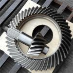TEREX 09232716 GEAR SET for terex TR35A truck parts NHL parts