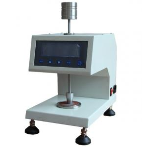 China Rotational Friction Color Fastness Tester, Textiles testing Equipment on sale