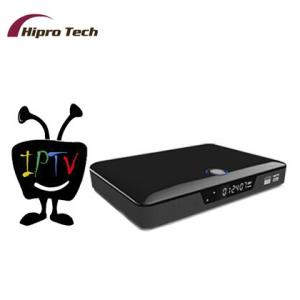 China HST box Arabic IPTV box Network Media Player on sale