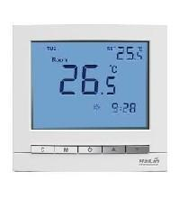 China HA223 HA323 White Water Digital Heating Thermostat ABS PC Fire Retardant on sale