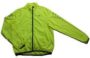 China 100% Nylon Rip-Stop Cycling Jacket on sale