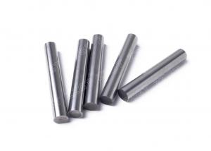 China 3.175*38.25 Tungsten Carbide Composite Rods High Hardness For PCB Tools on sale