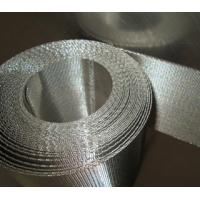 121 mm320×280 Dutch Weave Wire Cloth , high level requirement of filtration woven wire mesh for industrial use