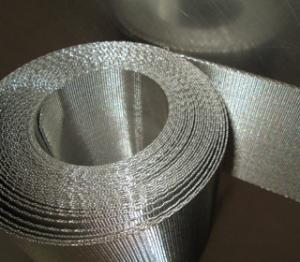 China 121 mm320×280 Dutch Weave Wire Cloth , high level requirement of filtration woven wire mesh for industrial use on sale