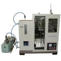 GD-0165 Petroleum Oils Vacuum Distillation Test Equipment/Automatic distillation Test equi