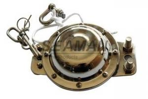 China SOLAS / CCS Marine Stainless Steel Hydrostatic Release Unit -  HRU For Liferaft on sale