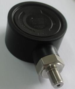 China 4-LED Low consumption pressure Gauge PM-3000 on sale