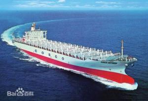 China Sea Freight Shipping Services For International Export / Import on sale
